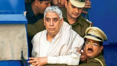 Self-styled godman Rampal sentenced for life in murder case