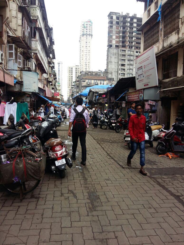 Bhendi Bazaar 2