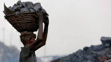 India's coal import rises 13% to 21 MT in April