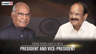 Prestige, Power & Perks: What being India's President and Vice-President entails
