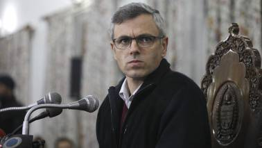 Omar asks India-Pakistan to observe ceasefire; attacks PDP of not being sincere