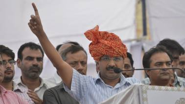 Centre is withholding funds to Delhi civic bodies: AAP