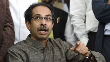 Shiv Sena chief Uddhav Thackeray attacks BJP, says Central govt doesn't need friends