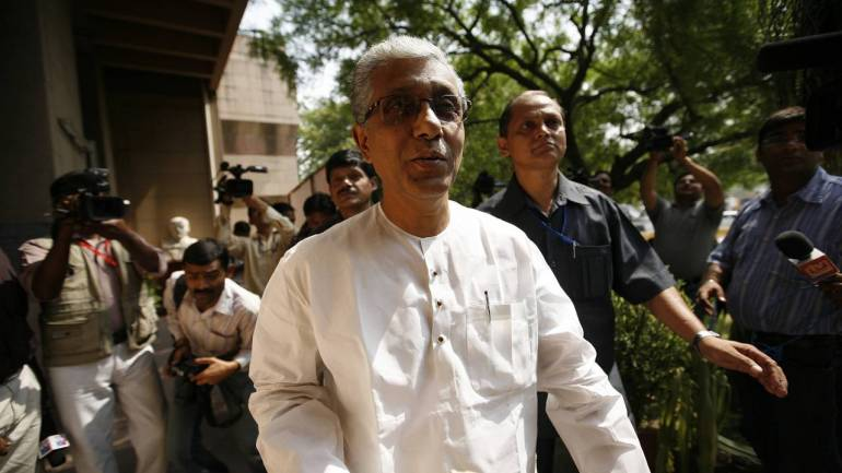 CM of Tripura Manik Sarkar residence is CPI (M) Party Office