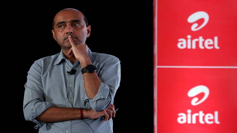 Must focus on growing our market share, Bharti Airtel CEO Gopal Vittal  tells staff