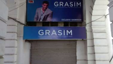 Grasim Industries Q1 net profit at Rs 1,399.51 crore