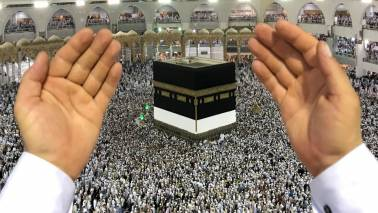 SC asks Centre to apprise it about Haj quota seats, their availability