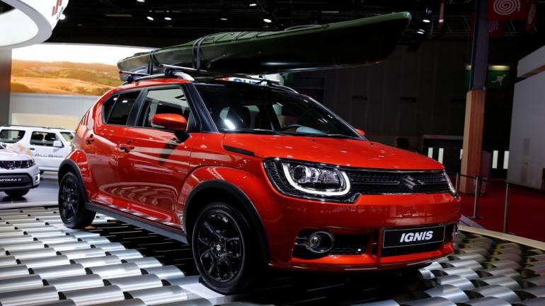 Maruti Suzuki Not To Increase Prices Despite Rise In Raw Material