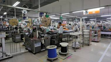 Motherson Sumi – a sound business at an attractive valuation
