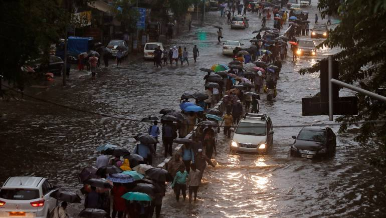 Telangana ready to welcome South West Monsoon