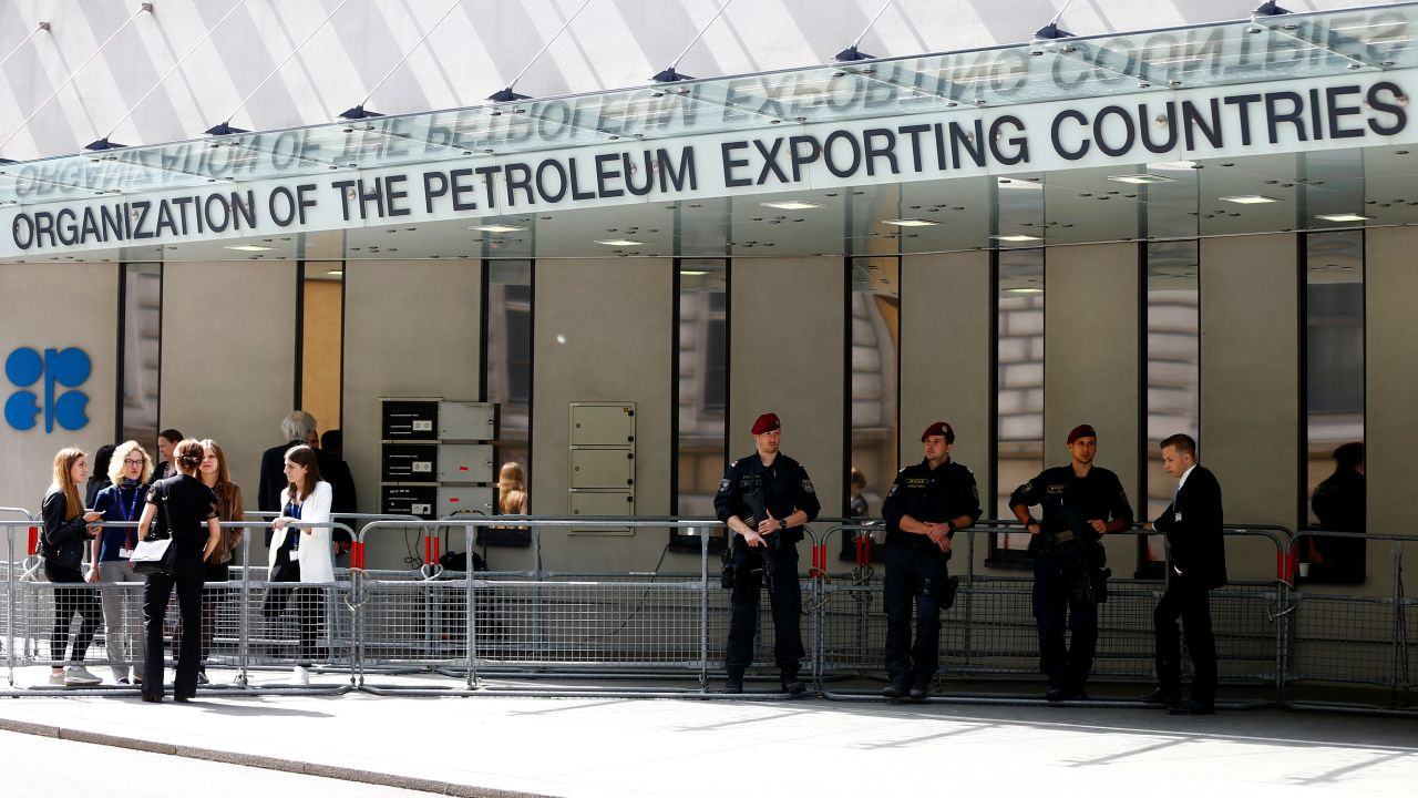 Supply | While most of the world runs on the energy released from burning the black gold, not every country is privileged enough to find a steady supply under its crust. The Organization of the Petroleum Exporting Countries (OPEC) is responsible for about 40 percent of the world's oil supply and 60 percent of the oil traded globally. (Image: Reuters)