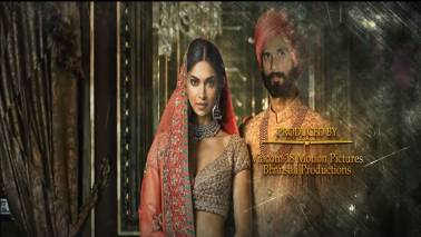 Padmaavat releases with producers claiming Rs 3 crore insurance for set damage