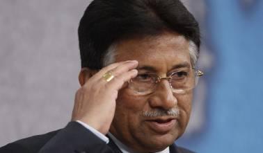 US aligning with India against Pak: Musharraf