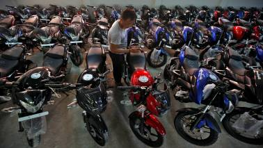 All you wanted to know about depreciation of two-wheelers