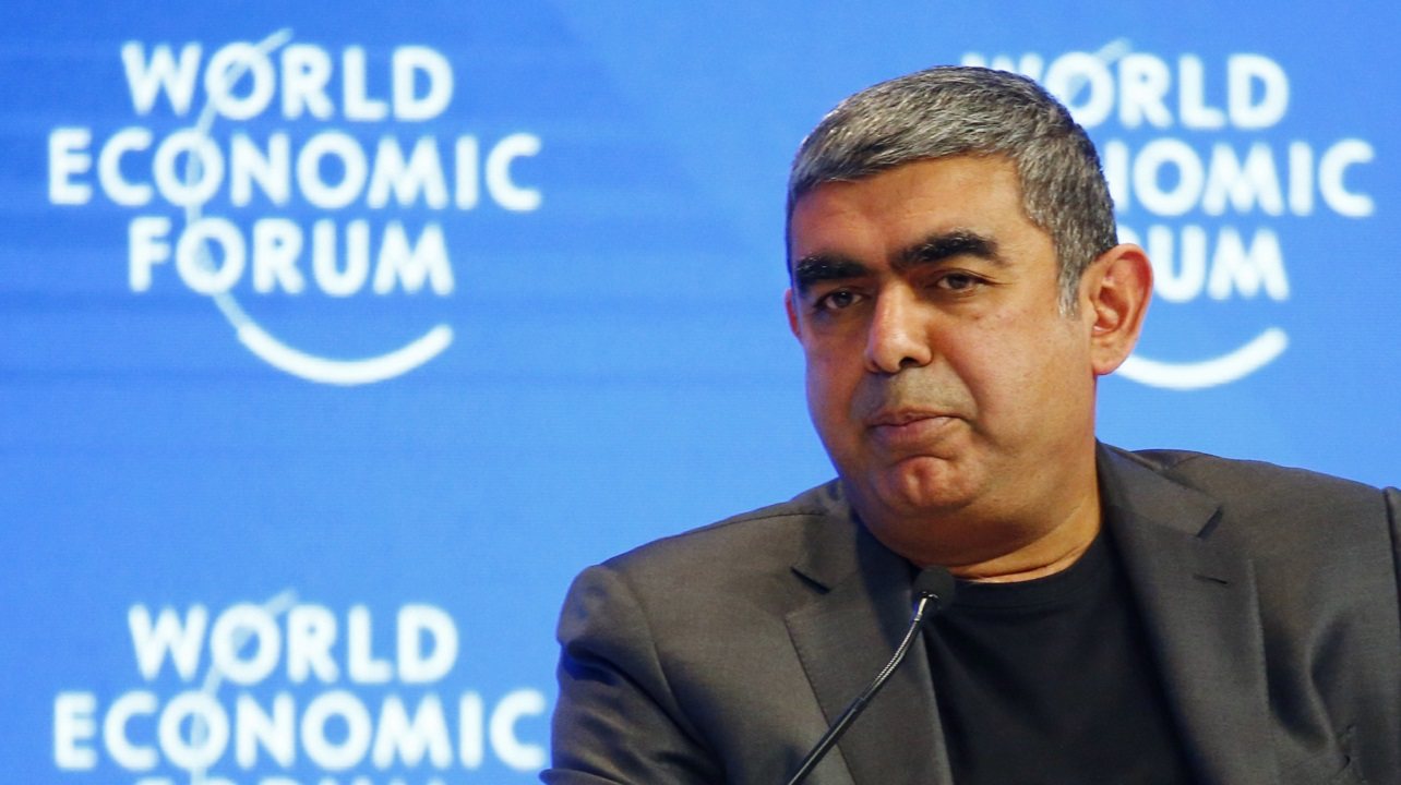 Vishal Sikka | Infosys: The former CEO and MD of the IT giant was hand-picked by Infosys co-founder Narayana Murthy in 2014 to lead the company during a time when it was battling a severe slowdown. But soon, Sikka came under fire from Murthy himself, who attacked several decisions taken at Infosys besides Sikka's supposed lavish lifestyle. For Sikka, the final straw appeared to be a leaked letter by the co-founder, in which he said Sikka was only 'CTO material, not CEO material'. (Image: Reuters)