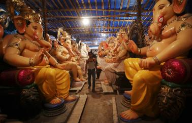 Ganesh Chaturthi 2018: Idols get insurance cover of Rs 600 crore, up 20% from last year