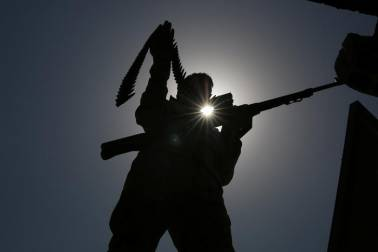Infiltration bid foiled, 4 militants killed in Kupwara