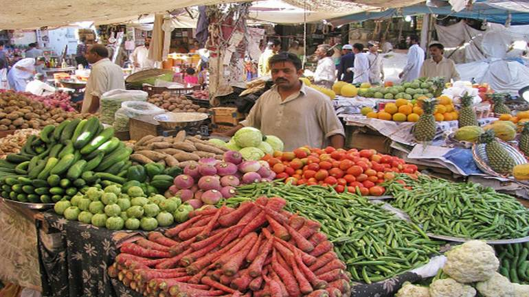 Average CPI inflation wa seen at 3.7 percent in 2017-18.
