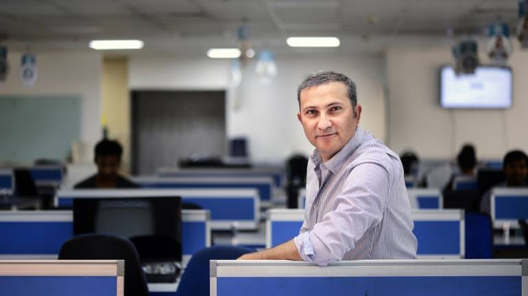 49f9eceff Shopclues could raise a pre-IPO round by January  Sanjay Sethi ...