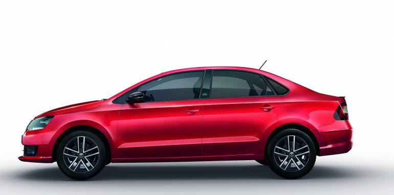 Skoda Launches Rapid Monte Carlo At Rs 10 75 Lakh Moneycontrol Com