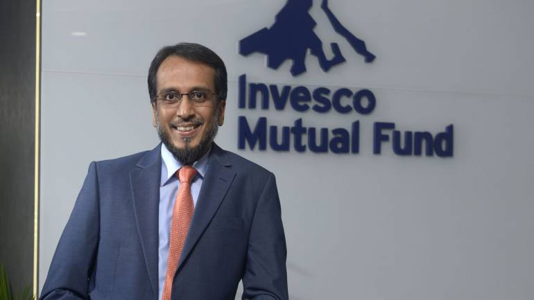 Price momentum still continues to favour largecaps: Invesco MF