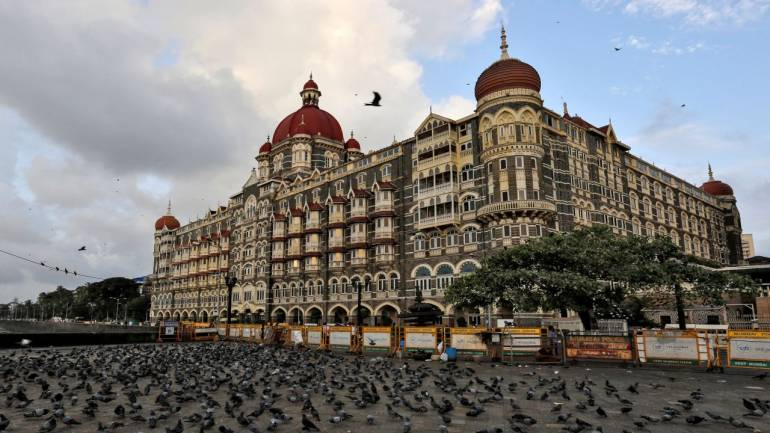 IHCL Signs Management Contract For Taj Hotel In Lonavala