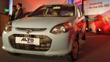 Maruti dominates passenger vehicle segment in May with 7 models in top 10 list