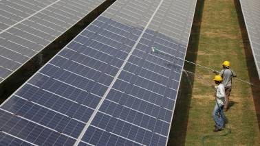 Finance Ministry defers safeguard duty on solar cells in view of court order