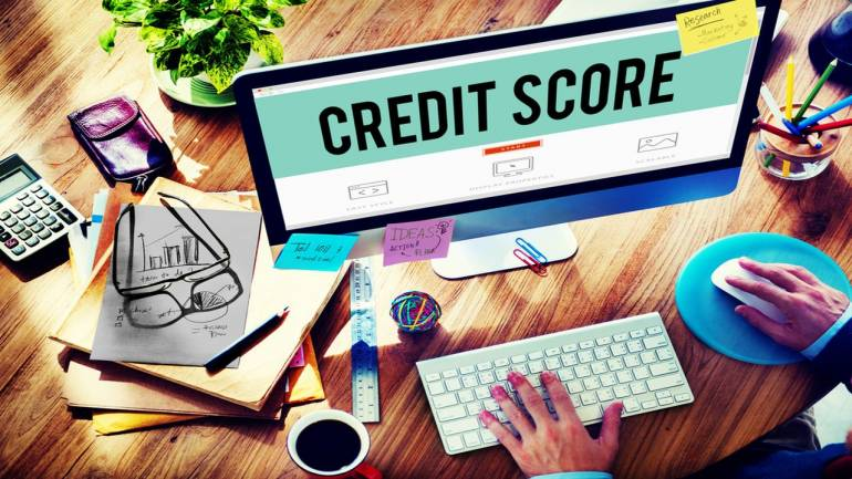 Want lower rates? Improve your credit score