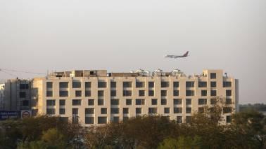 Undertake study of aircraft movement in Mumbai: Shiv Sena