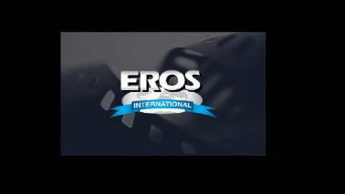 Eros International Media surges 17% on strong show in March quarter