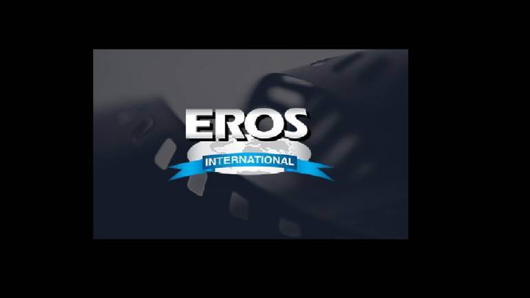 Film and music producer Eros Inetrnational
