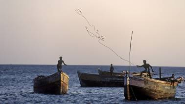 Fishermen from 5 districts to meet Tamil Nadu CM on Feb 28