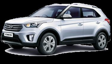 What is Hyundai offering in the 2020 Creta?
