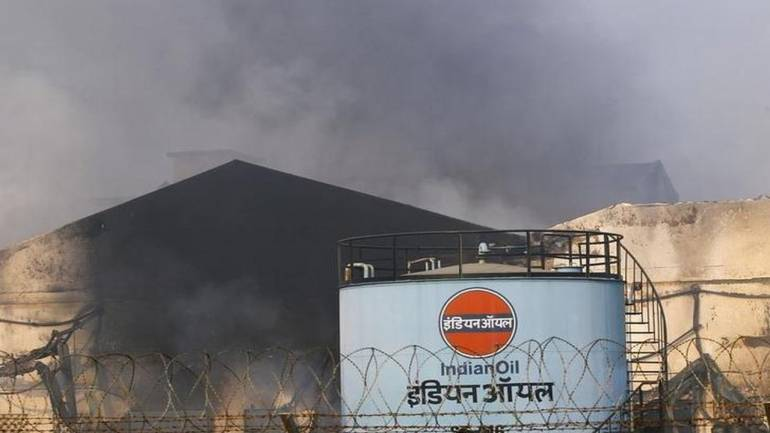 Indian Oil registers robust Q 3 earning
