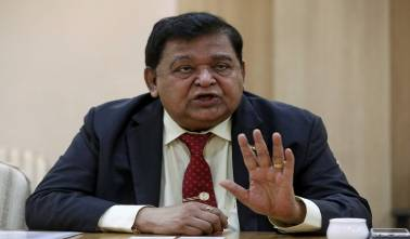 Our doors are always open: L&T Chairman AM Naik to Mindtree