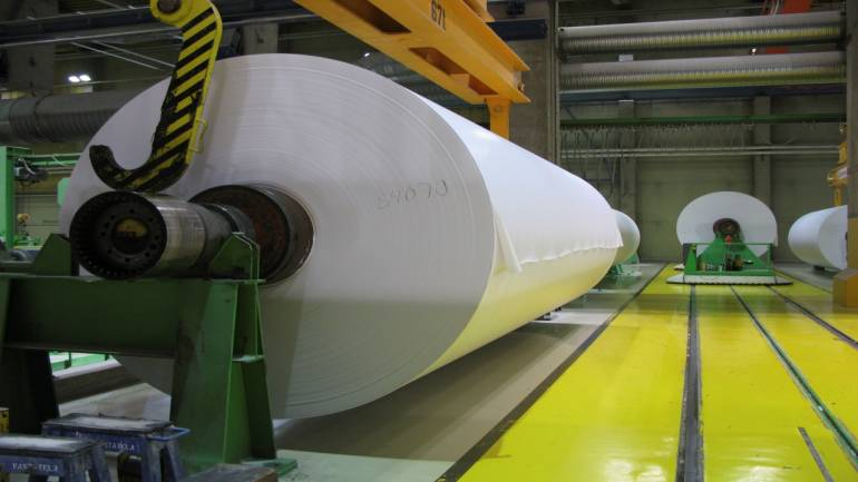 Ideas for Profit | Tamil Nadu Newsprint and Papers: Another worthy pick in  paper sector