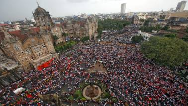 Political Wednesday: A day of rallies in India