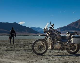 Amid Donald Trump's tax threats on Indian bikes, Royal Enfield prepares for Himalayan's launch in US
