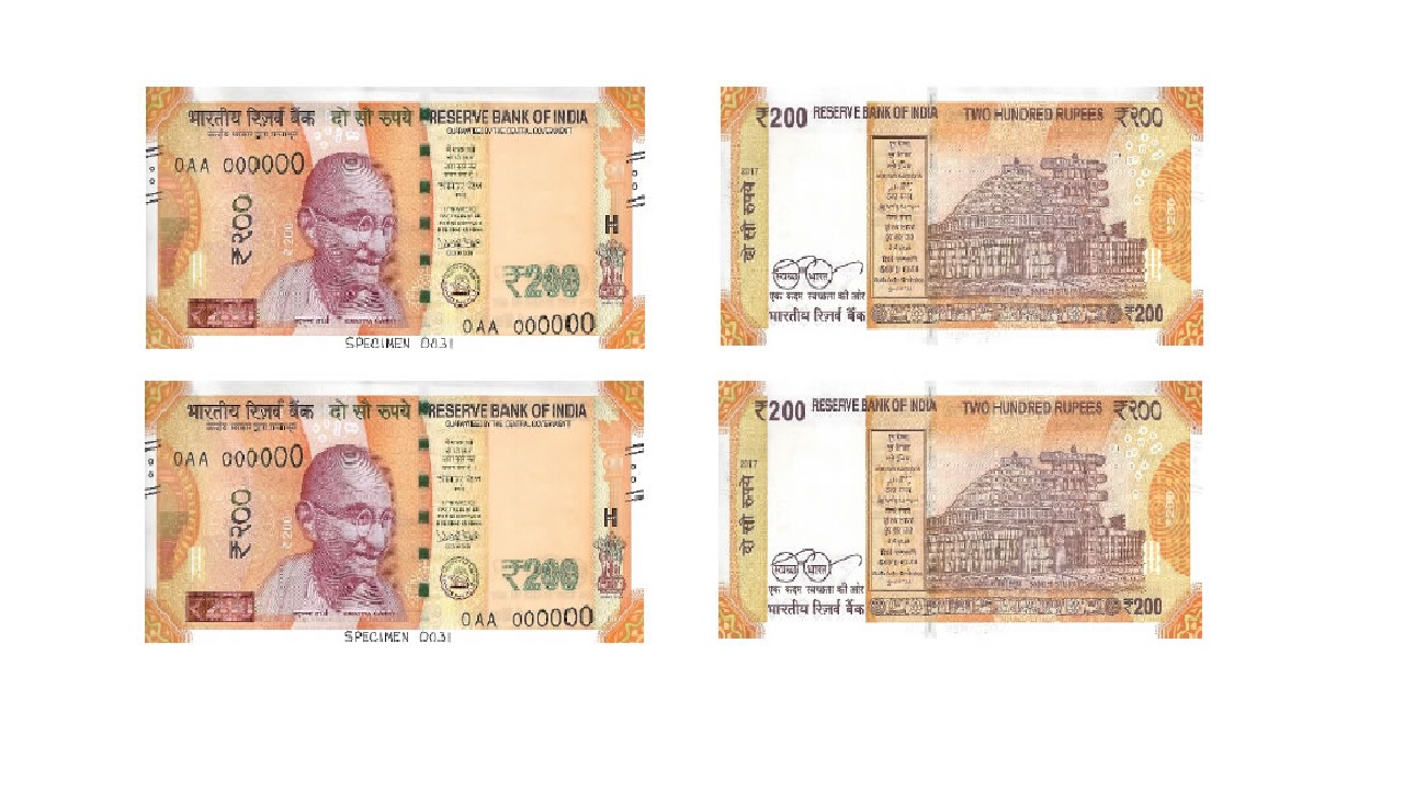 10 Months 4 New Currency Notes Heres What Makes Them Unique