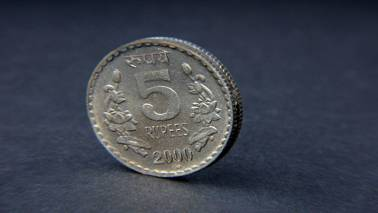 Indian rupee opens 9 paise higher at 64.95 per dollar
