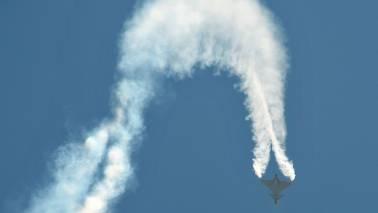 Gripen | Latest & Breaking News on Gripen | Photos, Videos