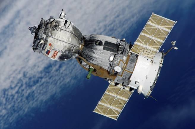 satellite ISRO