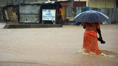 Mumbai rains: Nature can't shoulder all the blame for the city going down under