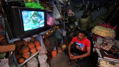 TV penetration rises to 66% in India, highest in 5 southern states: Survey