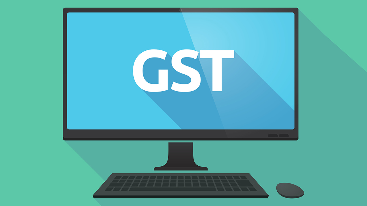 Here's how you can make your business GST ready in no time