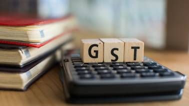 GST council constitutes GoM on reverse charge mechanism