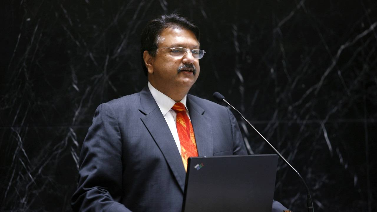 2. Ajay Piramal | Chairman, Piramal Enterprises | Net Worth: $4.3 billion | Donation: Rs 200 crore for education (Image: Moneycontrol)