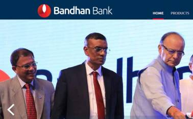 Bandhan Bank to raise up to Rs 4,473 crore in one of India's biggest banking sector IPOs