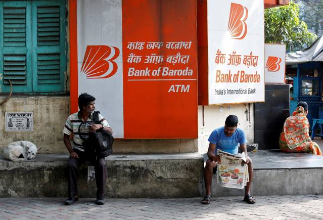 Bank of Baroda expects slippages to ease by March 2020